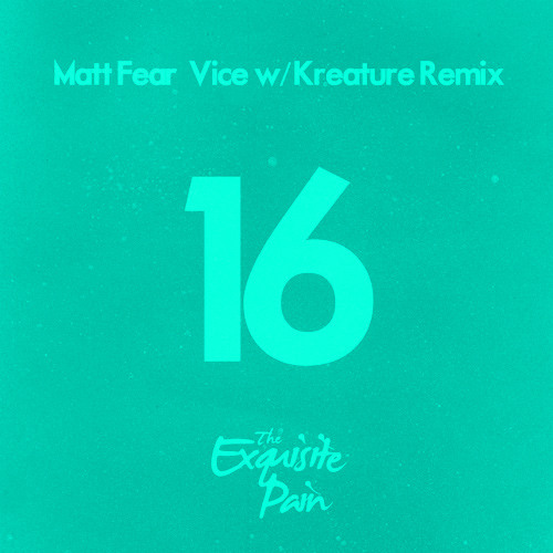 TEP016 - Matt Fear - Vice