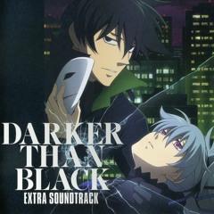 Darker Than Black - Go Dark