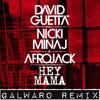 David Guetta ft. Nicki Minaj - Hey Mama (Galwaro Remix)[FREE]