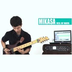 Veil of Maya - Mikasa [Instrumental Cover]