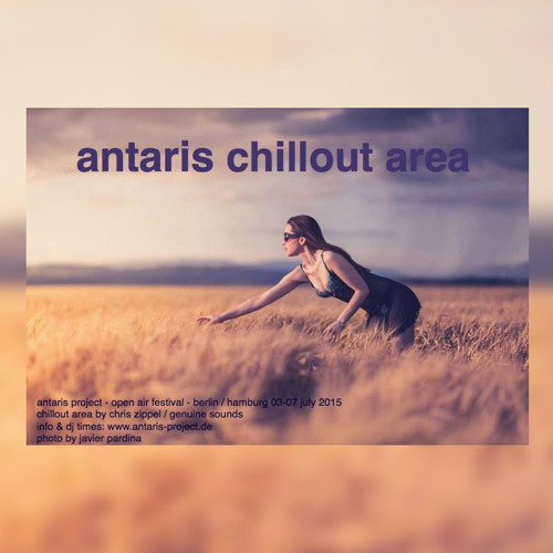 Antaris Chill Out 2015
