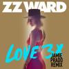 LOVE 3X (Jamie Prado Remix)