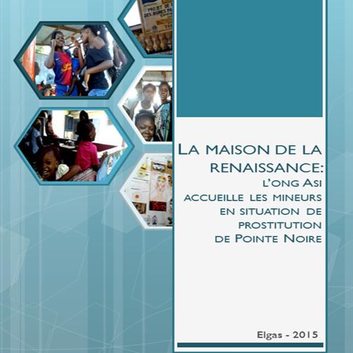 Reportage ASI - Pointe Noire - R du Congo - Elgas 2015
