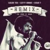 Home T, Cocoa Tea, Cutty Ranks - The Going Is Rough (Dr Hempi Remix)