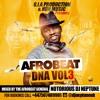 Afrobeat DNA Vol 3