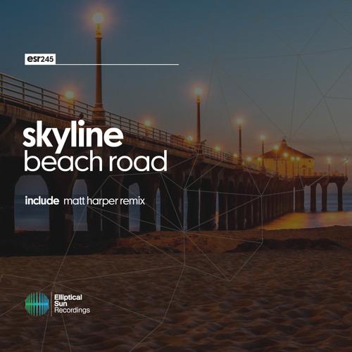 Skyline - Beach Road [ ESR245 ] OUT NOW