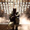 Kanye West - Blood On The Leaves (Longer Intro)