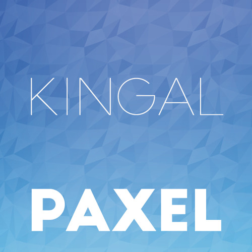 Paxel - Kingal (Original Mix)