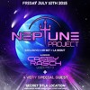 Neptune Project 5hr Set Live At Underground Heroes Los Angeles (Inc Noble Six B2B Producers Set)