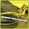 (EDM Deep House 124 bpm) Number One DJ Is You Extended Club DJ Remix - Greg Sletteland