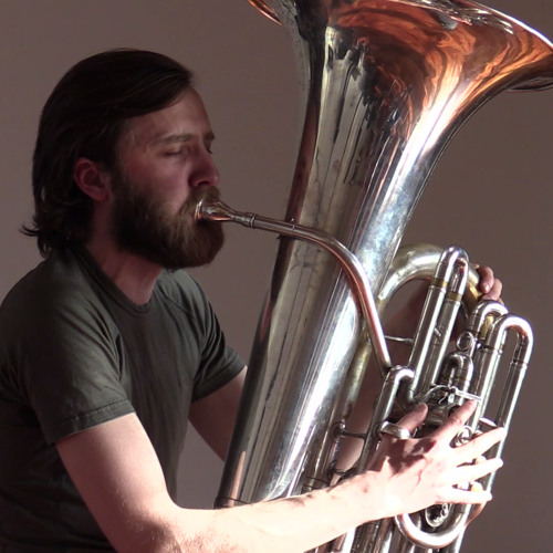 category (2013-14) for solo tuba [HQ audio upload for the video in the description]
