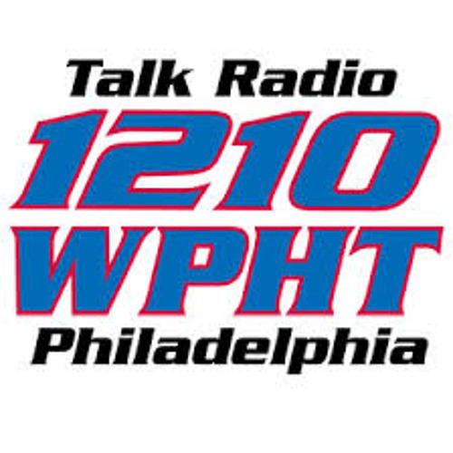 Interview with Paul Haratunian from WPHT 1210 in Philly