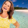 Laurel Tells Us Which Celeb She Met In Fiji