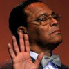 Louis Farrakhan Slams Obama's Sanction of Gay Marriage,
