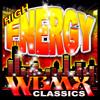 HIGH ENERGY old school WBMX CLASSIC mix Dj SLiK