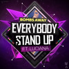 Bombs Away - Everybody Stand Up Ft Luciana    (iTunes #28)