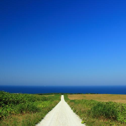 blue sky trip(R.I.P Mr.Iwata)