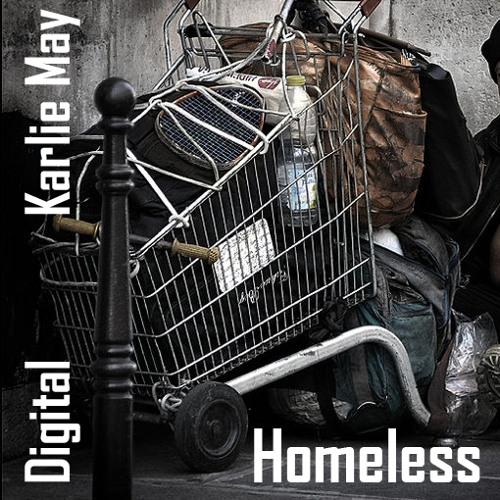 Karlie May - Digital Homeless 2002