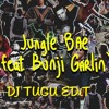 Skrillex & Diplo Feat. Bunji Garlin Vs Alvaro - Welcom To The Jungle Bae (DJ TUGU Edit)*FREE*