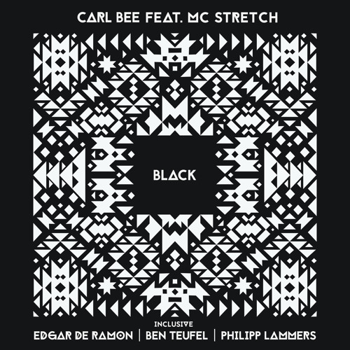 Carl Bee - Black (Edgar De Ramon Remix)