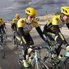 Rustdag in de Tour de France, maar is het dat ook voor verslaggever Jeroen Toet?