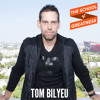EP 201 How to be a Jedi and Master The Mind with Tom Bilyeu of Quest Nutrition