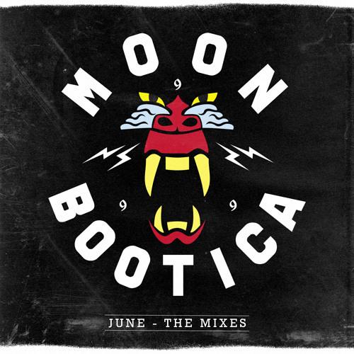 June - The Mixes