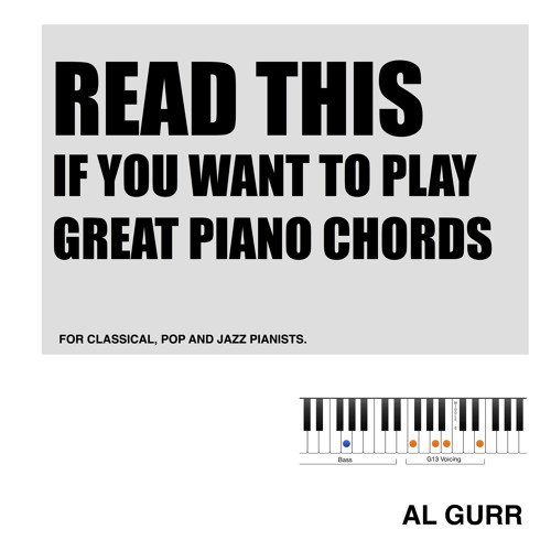 Read This If You Want To Play Great Piano Chords