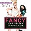 Iggy Azalea  Ft. Charli XCX - Fancy  Dj Milinda Remix