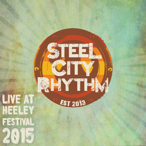 Live At Heeley Festival Bootleg!