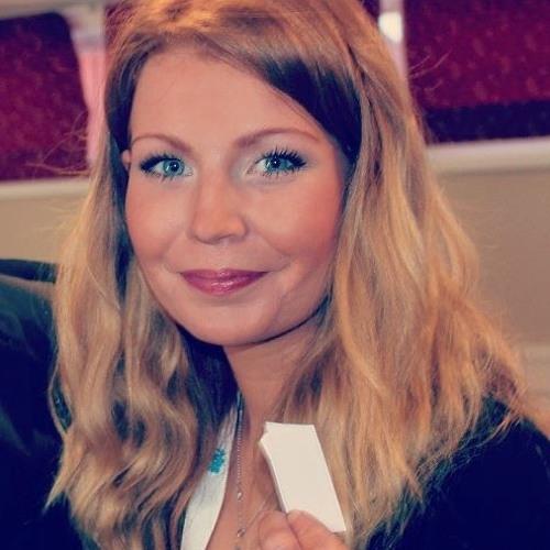Louise Erixon