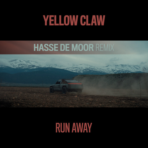 Yellow Claw - Run Away (Mike Cervello Remix)