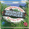 The Common 'Taters & The Turn - Ups - Wildlife Refugee - 10 - Christmas Song (feat. Derron Ellies)