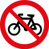 NO...you can't ride your bicycle on the DVP