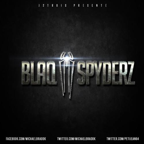 Peti JEan Blaq Spyderz [Mixtape]
