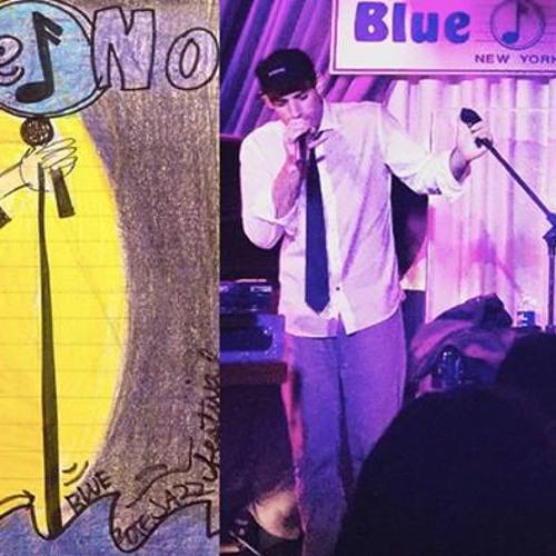 Live @ 2015 Blue Note Jazz Festival, 6.6.15, Blue Note Jazz Club NYC