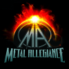 METAL ALLEGIANCE - Can't Kill The Devil