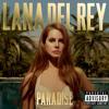 Lana Del Rey - Bel Air (Piano)