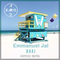 Emmanuel Jal Baai (Axmod Remix) Artwork