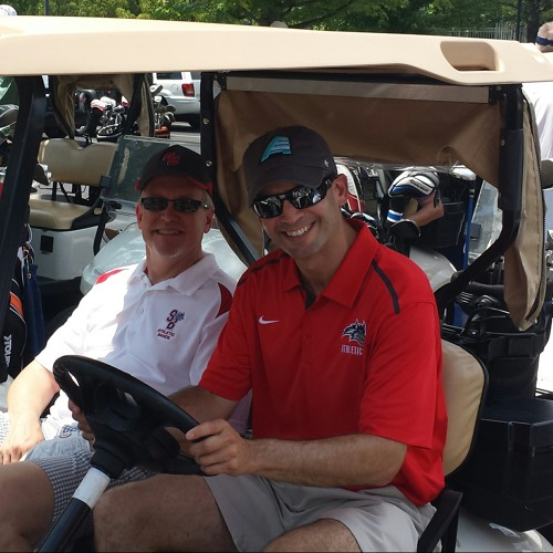 Thoughts from Stony Brook Director of Athletics Shawn Heilbron at #Seawolves United Golf Classic#Seawolves United