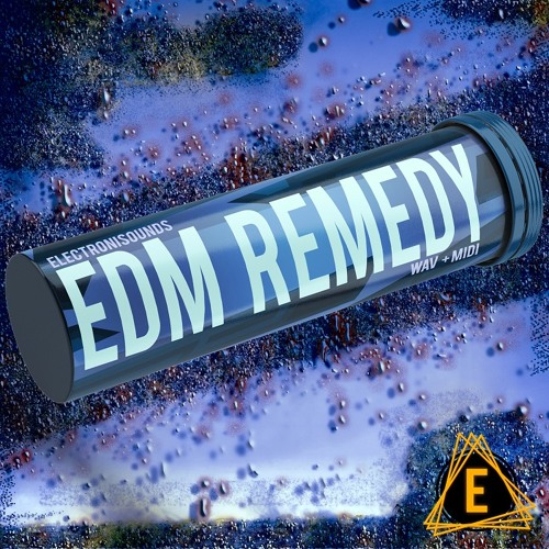 EDM REMEDY SAMPLEPACK DEMO - Junebug