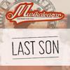 LAST SON - The Last Was Of Rebirth (part I)[MUSIKALCAZAR2015]