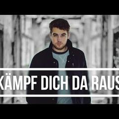 T - ZON - ''KÄMPF DICH DA RAUS'' (feat. Marco Minella)