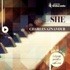 She - Charles Aznavour (Piano version)