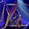 Payphone (Live) - Maroon 5 (V Tour)
