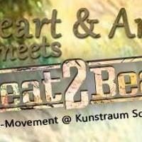 @ beat2beat kunstraum schönering Artwork