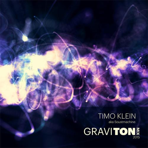 Timo Klein - GraviTON Mix_2015