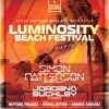 Daniel Skyver live at Luminosity Beach Festival After Party @ Panama, Amsterdam