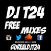 DJT24 MESSIAH MIX #DJT24APP