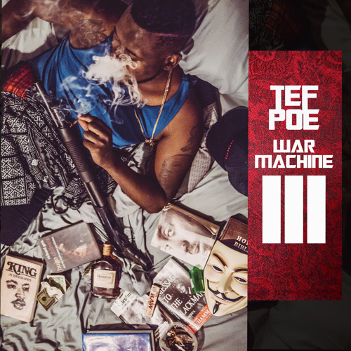 Tef Poe – War Machine III